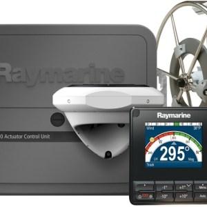 Autopilota A Barra Raymarine Ev 100 Tiller 29 623 03 Osculati