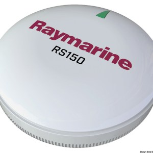 Antenna Gps Raymarine Rs150 10hz Connessione Stng 29 711 02 Osculati