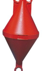 Musone Inox Per Bruce Trefoil Max 15 Kg 01 341 96 Osculati