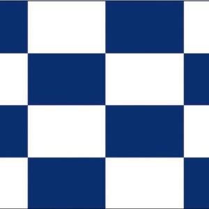 Bandiera Lettera A 20 X 30 Cm 35 445 04 Osculati