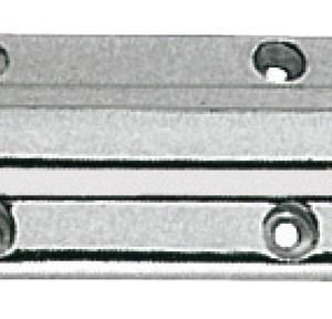 Asta Compact Inox 100 Cm Fanale Bianco 11 112 04 Osculati