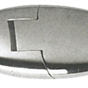 Megafono A Pile Compatto 20 W 21 323 01 Osculati