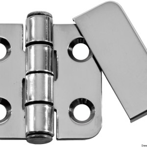 Anodo Alluminio Piede Volvo Mm 63x91 43 554 33 Osculati