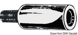 Anodo Tappo Volvo 43 547 00 Osculati