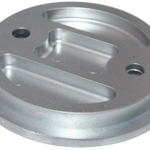 Metallo Ts 8x80 Aisi 316 316 963 8x80 Osculati