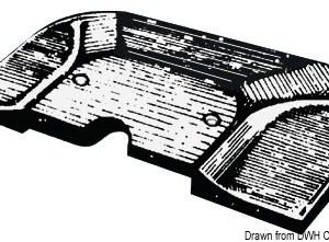 Cima Marlow Da Ormeggio 14 Mm 06 483 14 Osculati