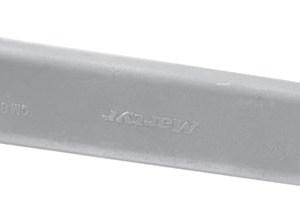 Anodo Barra Alluminio Volvo Penta 43 550 01 Osculati