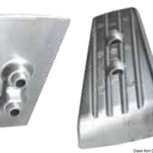Flangia Di Montaggio Sensori Di Livello Da S5 A S3 52 746 10 Osculati