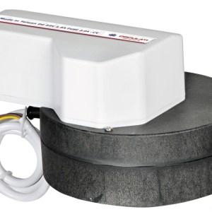 Autoclave Whale Watermaster 11 5 L Min 12 V Bulk 16 700 13 Osculati
