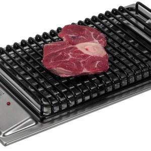Barbecue Elettrico Inox 50 709 10 Osculati