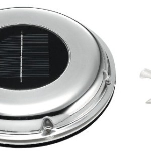 Aeratore Solare Solarvent 53 636 00 Osculati