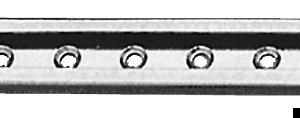 Terminale Inox Occhio 5 Mm 05 660 50 Osculati