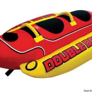 Airhead Double Dog Hd 2 64 956 02 Osculati