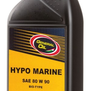 Olio Per Trasmissioni Hypo Marine Biodegradabile 65 086 00 Osculati