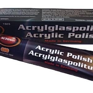 Polish Per Acrilico Autosol 65 524 06 Osculati