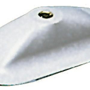 Basetta In Epdm Grigio 66 645 01 Osculati