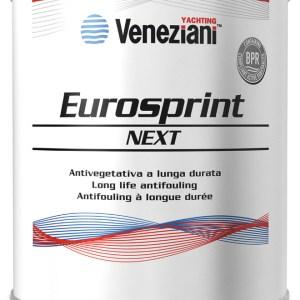 Antivegetativa Eurosprint Bianca 0 75 L 65 002 02 Osculati