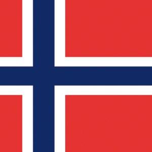 Bandiera Norvegia 20 X 30 Cm 35 432 01 Osculati