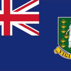 Bandiera Isole Vergini Britanniche Naz 20x30 35 467 01 Osculati