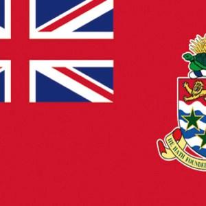 Bandiera Isole Cayman Mercantile 20x30 35 468 01 Osculati