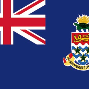 Bandiera Isole Cayman Nazionale 20x30 35 469 01 Osculati