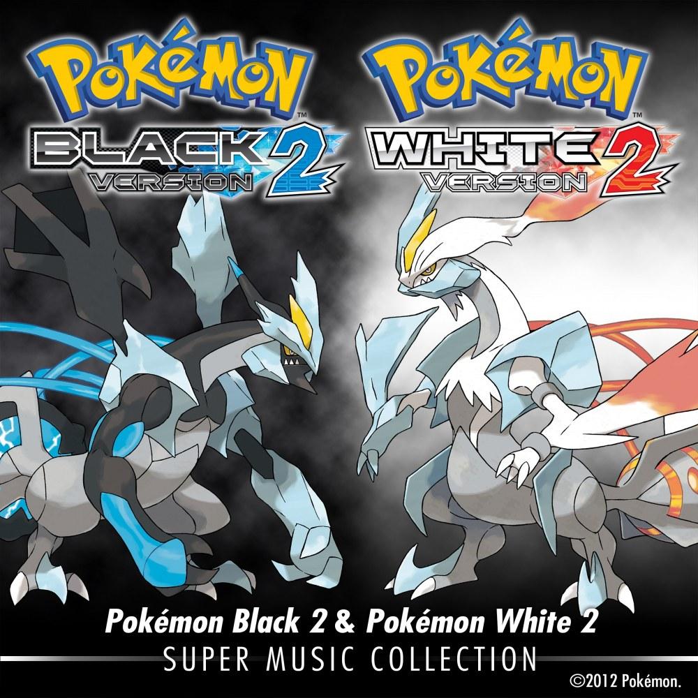 pokemon version noire 2 blanche 2