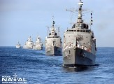 Parada Naval 1
