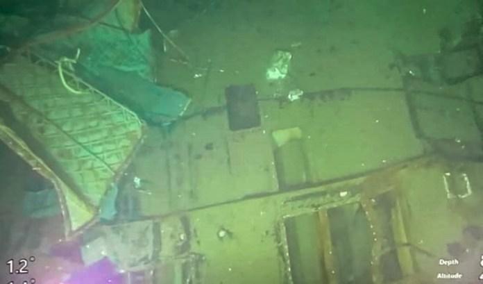 Submarino desaparecido KRI Nanggala encontrado dividido em três partes -  Poder Naval - A informação naval comentada e discutida