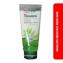 Himalaya Neem Face Wash 50ml