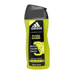 Adidas S/Gel Pure Game 250ml