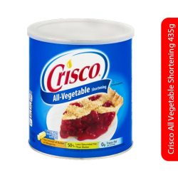 Crisco All Vegetable Shortening 435g
