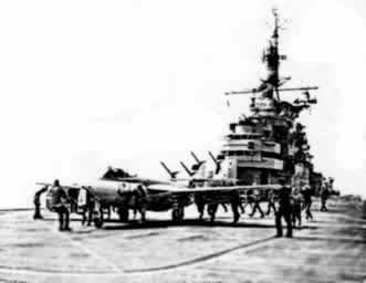 Seahawk Hancock