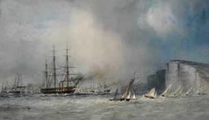Galatea 1867