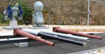 Gun Barrels