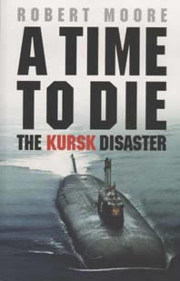 Kursk book cover