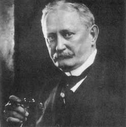 Governor David R Francis