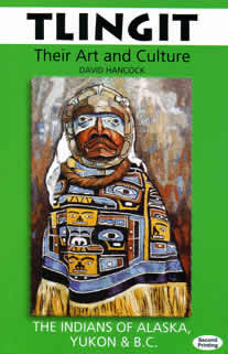 Tlingit book cover