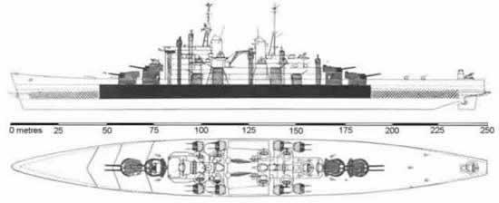 Vanguard schematic