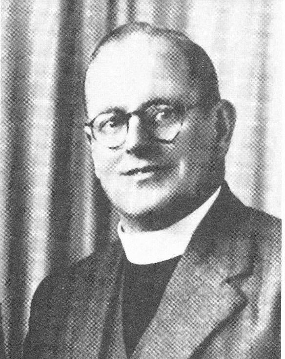 Rev Silvester 2