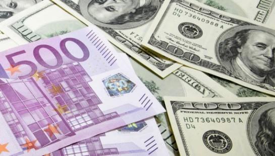 Resultado de imagen de euro y dolar