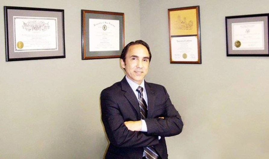 Raymond J. Navarro