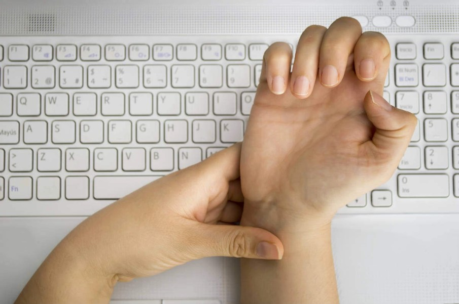 Carpal Tunnel Lawyer San Diego