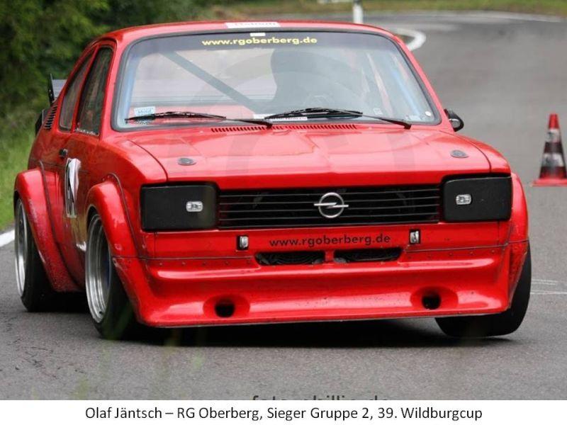 Junior Eckert Racing
