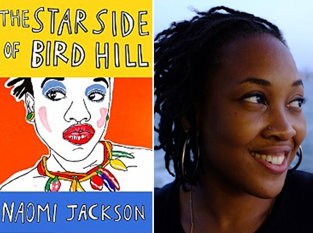 Naomi Jackson's The Star Side of Bird Hill, longlisted for 2015 Center for Fiction First Novel Prize - peoplewhowrite