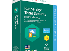 Kaspersky Total Security 18