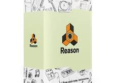 Reason 9.5 Crack + Keygen Full Free Download For Mac [Latest]