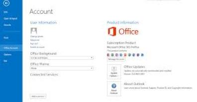 Microsoft Office 365 Product Key + Crack [100% Working] Free Download