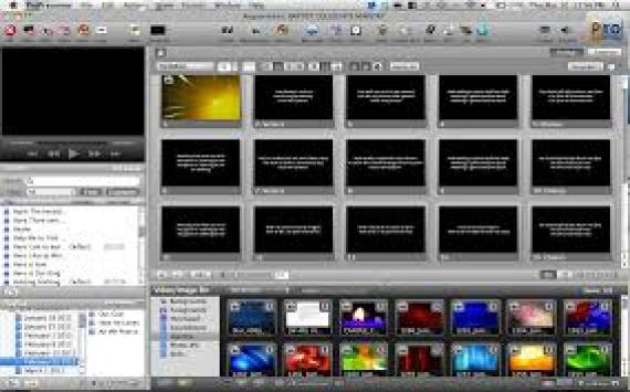 ProPresenter 6.1.5 Crack With Keygen (Mac OS X) Full Free Download
