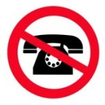 How to stop Telemarketing Calls