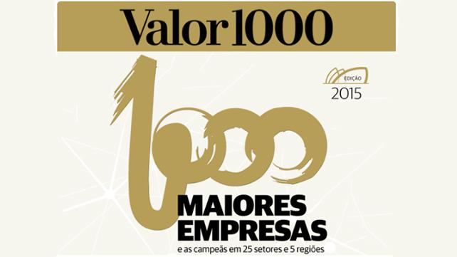 VALOR 1000 - post